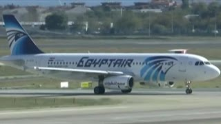 Security questions arise after EgyptAir Flight MS804 crash