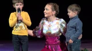 Марина Девятова, Ромыч и Мироша. Импровизация на тему:)