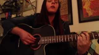Falling - The Civil Wars (acoustic cover)