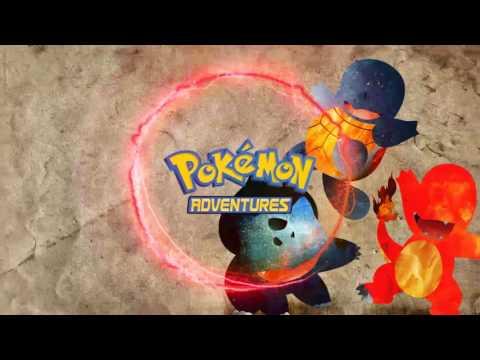 Pokemon fire red theme song TRAP REMIX