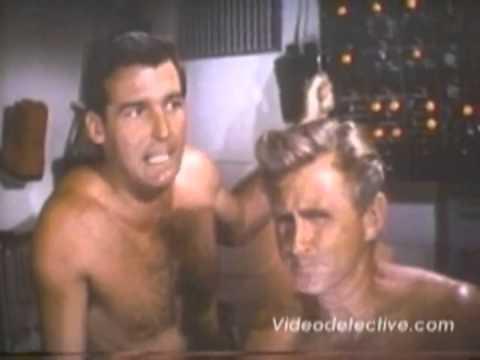 Random Movie Pick - Around The World Under The Sea Trailer 1966 YouTube Trailer