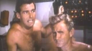 Around The World Under The Sea Trailer 1966