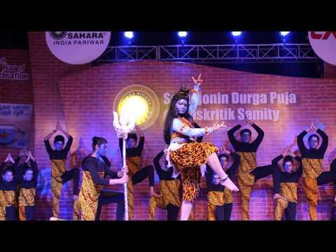 Shivaay Song - Bolo Har Har with Shiv Tandav Performance (Step-up Dance Academy)