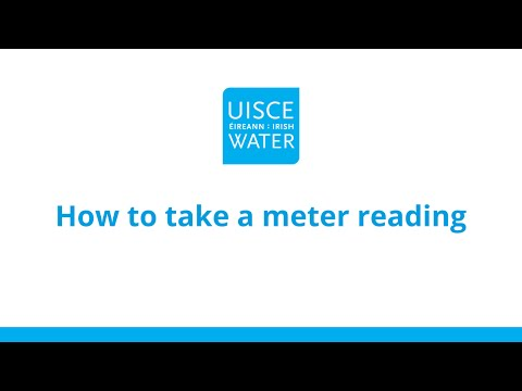 HOW TO READ A DIGITAL WATER METER from YouTube · Duration:  3 minutes 3 seconds