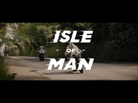 Isle of Man TT | June 2017 | 4K