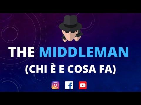 Come Fare Soldi Online Senza Metterci La Faccia (The Middleman)