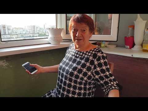 Самвел отдал маме телефон теперь она на связи с Эдиком