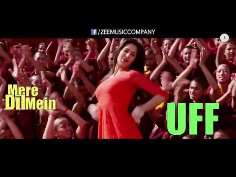 UFF Lyrical Video | BANG BANG! | Hrithik Roshan & Katrina Kaif
