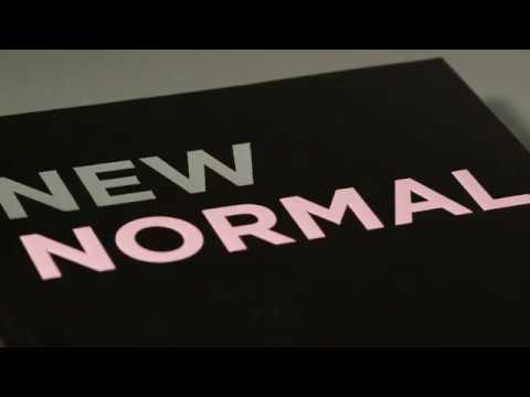 New Normal Trend Book 2019 20 Youtube