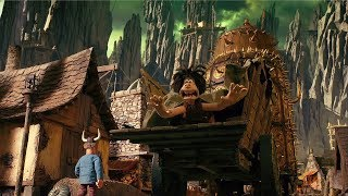 Early Man (2017 Nick Park Animated Film) – Official HD Movie Trailer