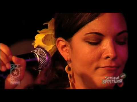 Caro Emerald - That Man! * LIVE @ Starsound Studio