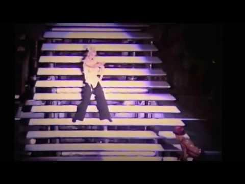 Madonna's second night in Toronto 1990