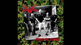 Cock Sparrer - Here We Stand (Full Album)