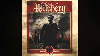 Witchery - The God who felt from Earth (2010)