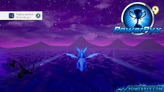 Spyro the Dragon - Hot Wings 1 Trophy / Achievement Guide (Night Flight 100% Completion)