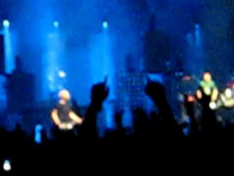 Die Ärzte - Unrockbar / live 2007 in Hannover