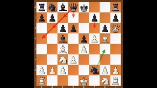 Dirty Chess Tricks 41 (Bishop's/Vienna Opening)