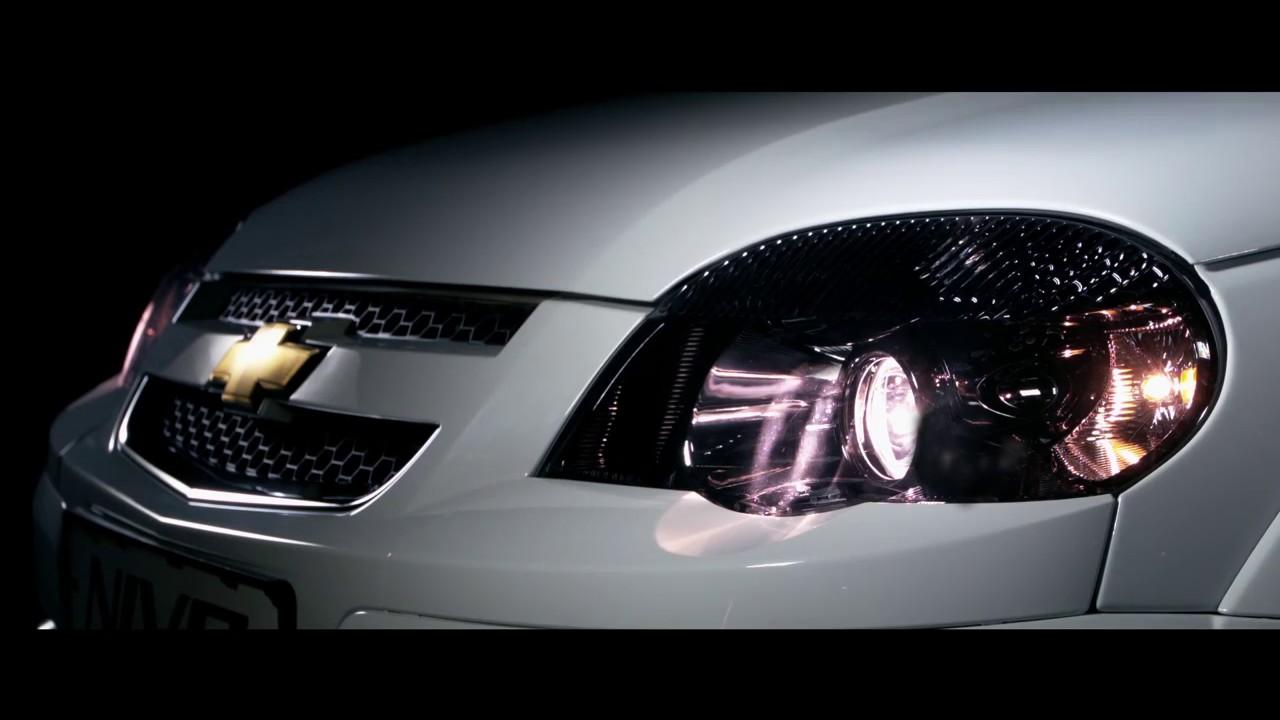 Электроскладывающиеся боковые зеркала Шевроле Лачетти - YouTube