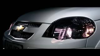 У Chevrolet Niva — неожиданное обновление 2017