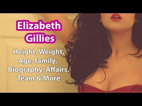 Elizabeth Gillies Height, Weight, Age, Family, Net Worth and Boyfriend