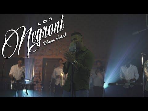 LOS NEGRONI - TODO
