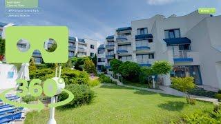 3D Hotel Primasol Sineva Park. Bulgaria, Sveti Vlas - Project 360Q