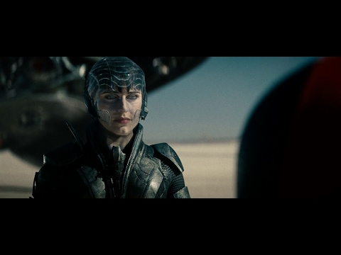Man of Steel - Sub-Commander Faora-Ul (2013)