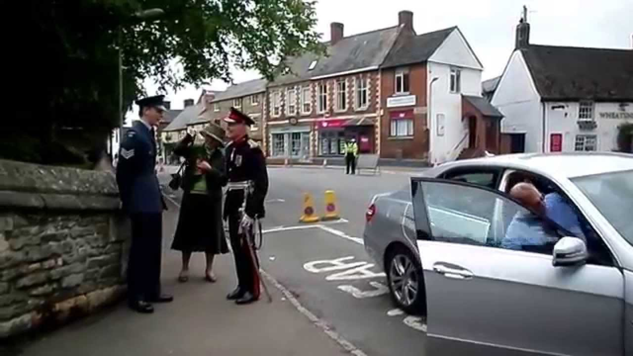 how to become a lord lieutenant