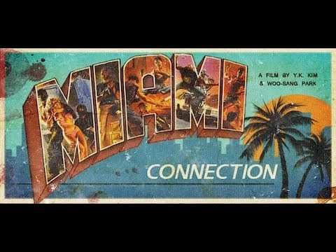 Download Miami Connection (1987)