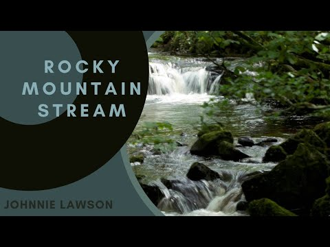 Relax-Nature Sounds-8 Hours-Waterfalls-Bird Songs-Sleep, Rel