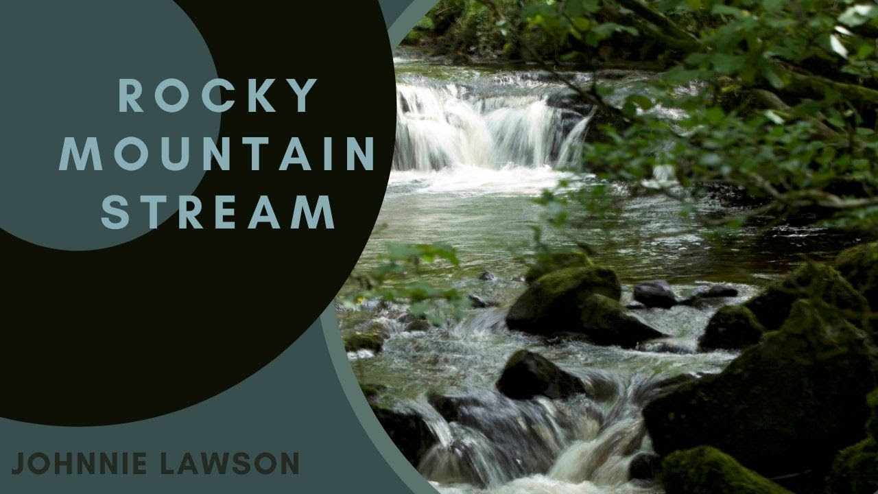 Relax Nature Sounds 8 Hours Waterfalls Bird Songs Sleep Relaxation Meditation And Study Youtube