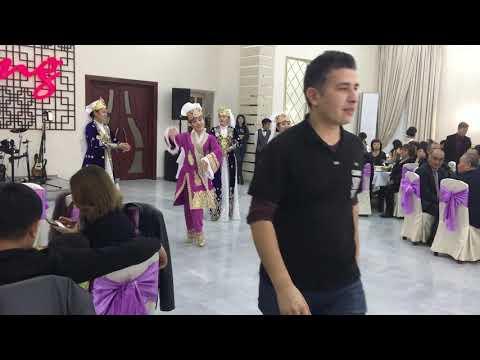 Танцевальный ансамбль Моранбон