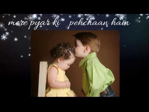 Tu Jaan Hai,armaan Hai   Dulhan Hum Le Jayenge   Salman Khan And Karishma Kapoor