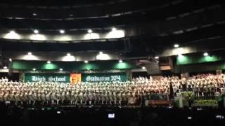 Lsgh class 2014 graduation song
