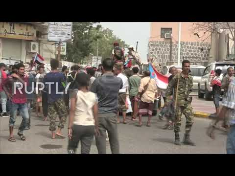 Yemen: UAE-backed forces back on streets days after intra-government violence