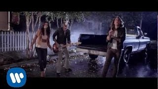 Watch Gloriana kissed You Good Night video