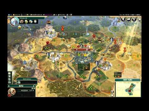 Mongolia Cultural World War Part 2