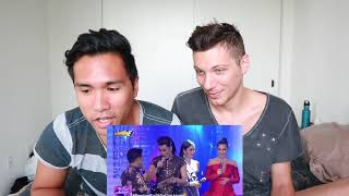 Gays React To It's Showtime Miss Q & A Grand Finals: Miss Q & A Top 3   The Final Answer   Reaction