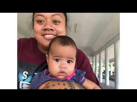 Our family trip to Samoa 2018