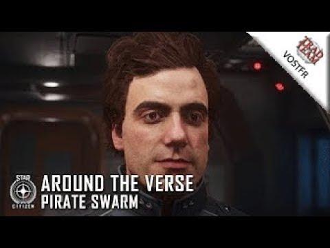 [02] Around the Verse : Pirate Swarm - VOSTFR