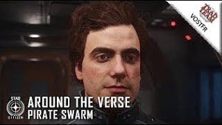[2017 - 02] Around the Verse : Pirate Swarm - VOSTFR