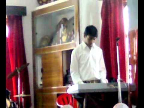 Yeshu bulata tumhe(instrumental).mp4