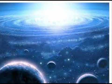 Verbunden mit dem Universum #FREQUENZ ERHÖHEN'