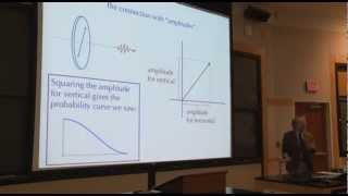 prof bill wootters why does nature like the square root of negative one