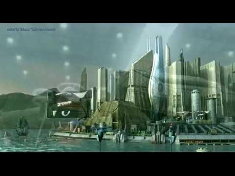 Download Stargate SG1 - Alien Tv: Space Race (Season 7 Ep. 8) EDITED