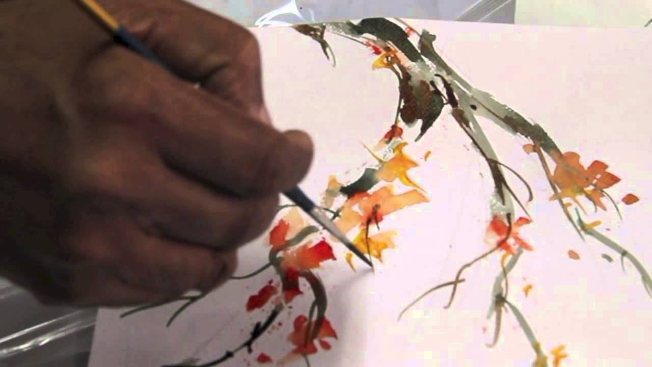 Painting Classes for Kids, Teens and Adults at Young Artists ...