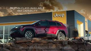 Jeep Black Friday Sales Event TV Commercial Small Song by Confetti