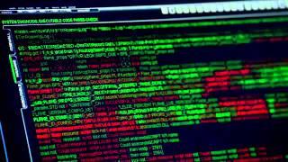 """CSI: Cyber – """"All I got is green code"""""""