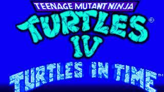 Scene 2 (Sex Edition) - Teenage Mutant Ninja Turtles - Turtles in Time
