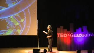 Responsabilidad Social como motor de negocio: Marcelo Tedesco at TEDxGuadalajala 2013